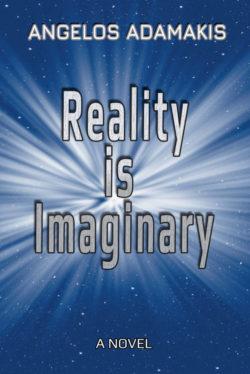 Reality is Imaginary – Angelos Adamakis