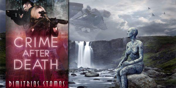 Crime after death – Dimitrios Stamos