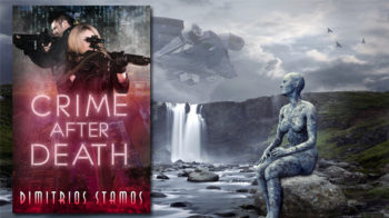 Crime after death – Dimitrios Stamos