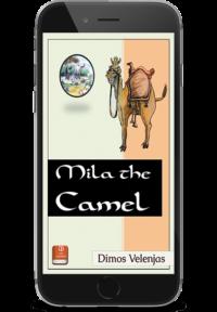 Mila the Camel - Dimos Velenjas (eBook)