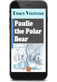 Paulie the Polar Bear