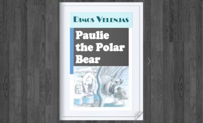 Paulie the Polar Bear - Dimos Velenjas