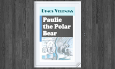 Paulie the Polar Bear – Dimos Velenjas