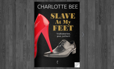 Slave At My Feet - Charlotte Bee