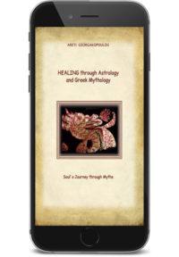 Healing through Astrology and Greek Mythology