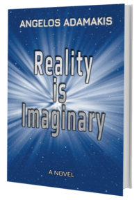 Reality is Imaginary