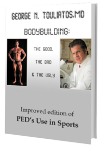 Bodybuilding - The Good, the Bad and the Ugly
