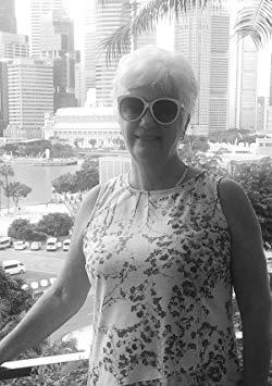 Patricia Frew