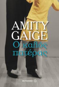Ο καλός πατέρας - Amity Gaige