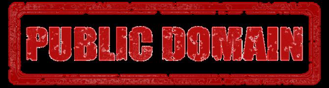 public-domain