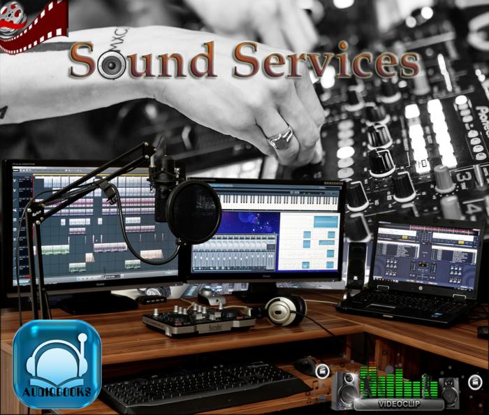 Lefko Melani Sound Services