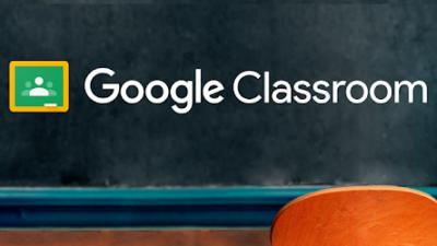 Google Classroom: Δημιούργησε τους δικούς σου διαδραστικούς τόπους!!