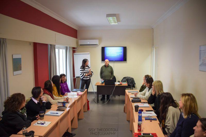 Κέντρο Εφαρμοσμένης Ψυχοθεραπείας και Συμβουλευτικής