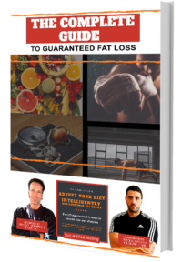 THE COMPLETE GUIDE TO GUARANTEED FAT LOSS