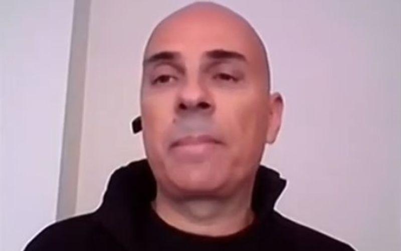Πατέστος Δημήτρης