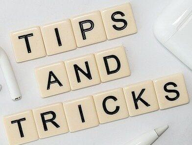 Δέκα φιλικές συμβουλές - συγγραφή βιβλίου